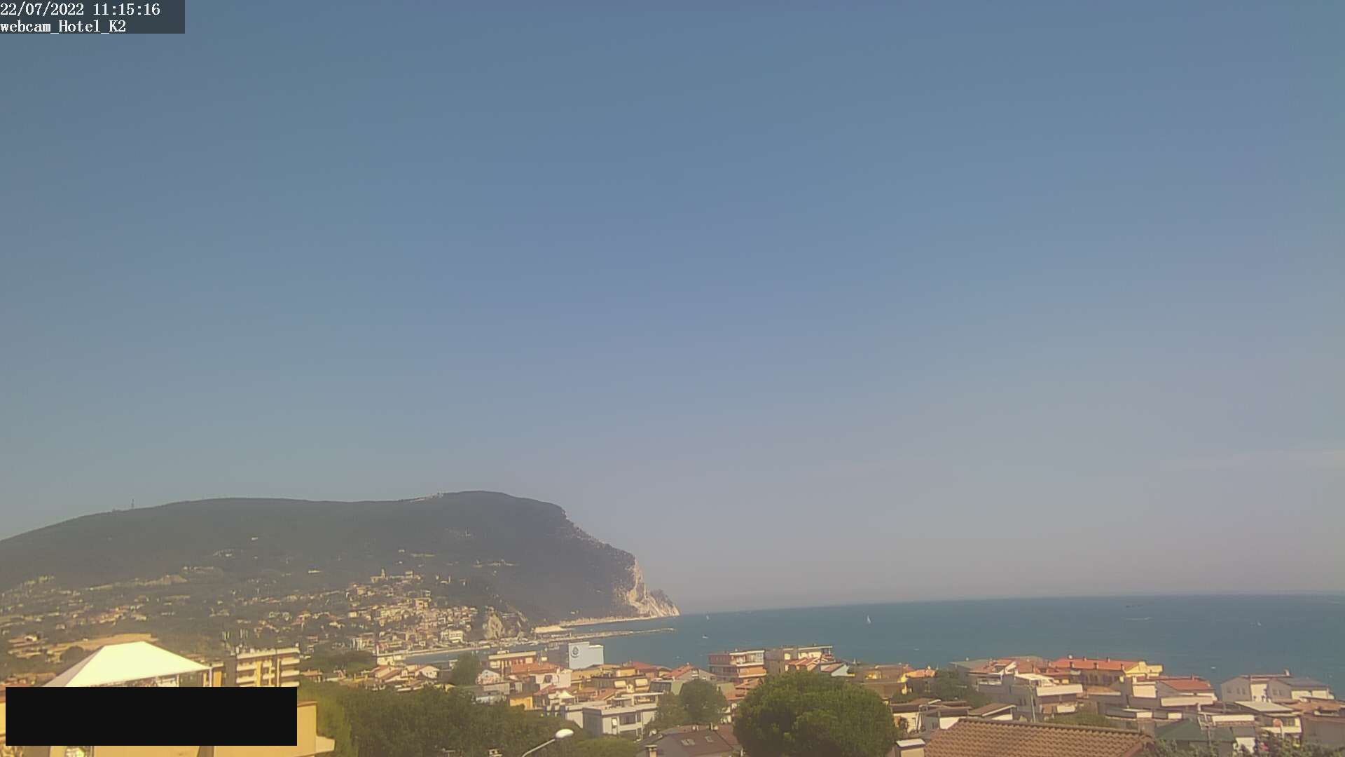 Numana, Ancona – Hotel K2